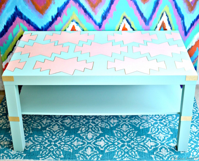 Marvelous Ikea Coffee Table Makeover Delicious And Diy Evergreenethics Interior Chair Design Evergreenethicsorg