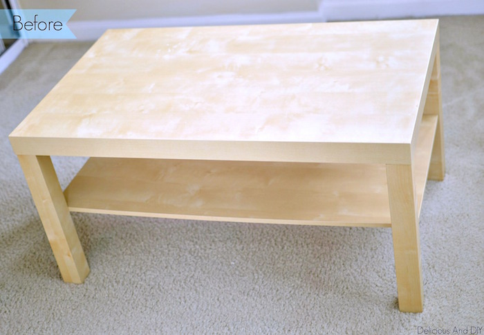 Astounding Ikea Coffee Table Makeover Delicious And Diy Camellatalisay Diy Chair Ideas Camellatalisaycom