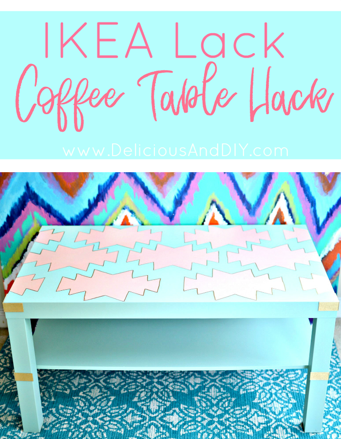 Prime Ikea Coffee Table Makeover Delicious And Diy Machost Co Dining Chair Design Ideas Machostcouk